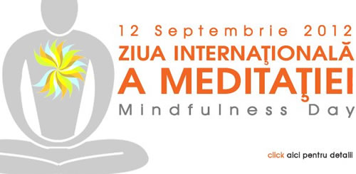 Ziua INternationala a Meditatiei la Seeds for Happiness