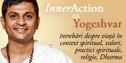 InnerAction cu Yogeshvar