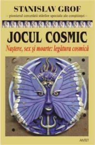 Va invitam sa cititi cartea lui Stanislav Grof.