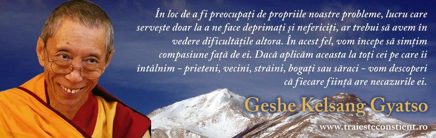 geshe-gyatso