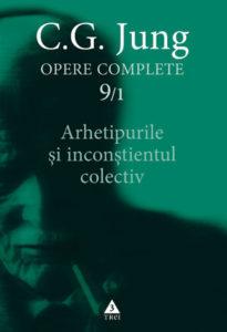 Va invitam sa cititi cartea lui C. G. Jung -  Arhetipurile si inconstientul colectiv